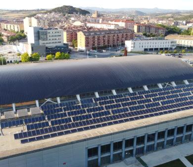 Autoconsumo Fotovoltaico Velódromo