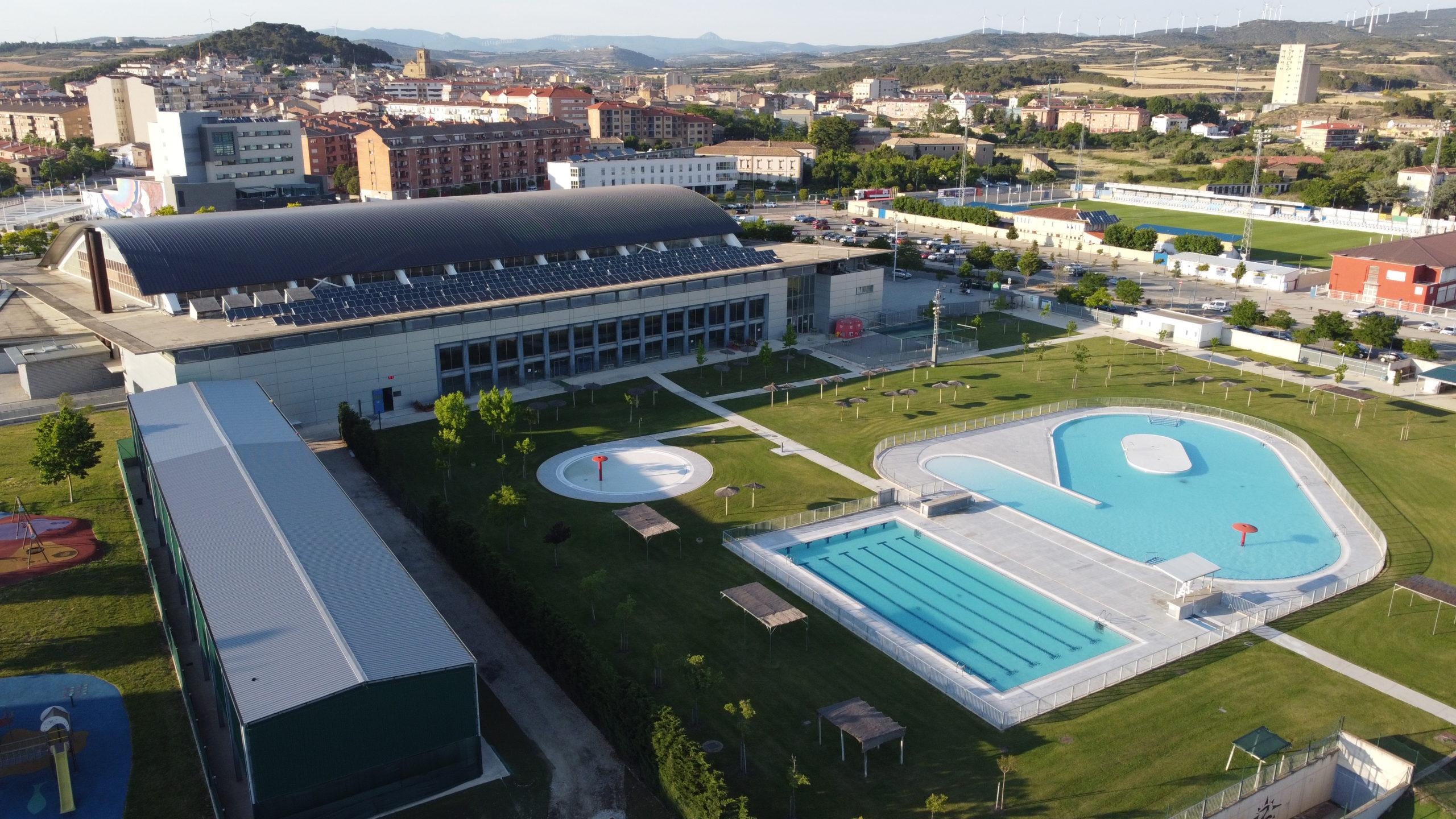 Nuevo servicio de Proyectos y Direcciones de Obra para autoconsumo fotovoltaico en Instituciones