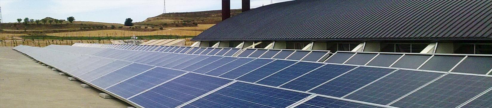 Publicados los listados definitivos del registro de preasignación de fotovoltaica