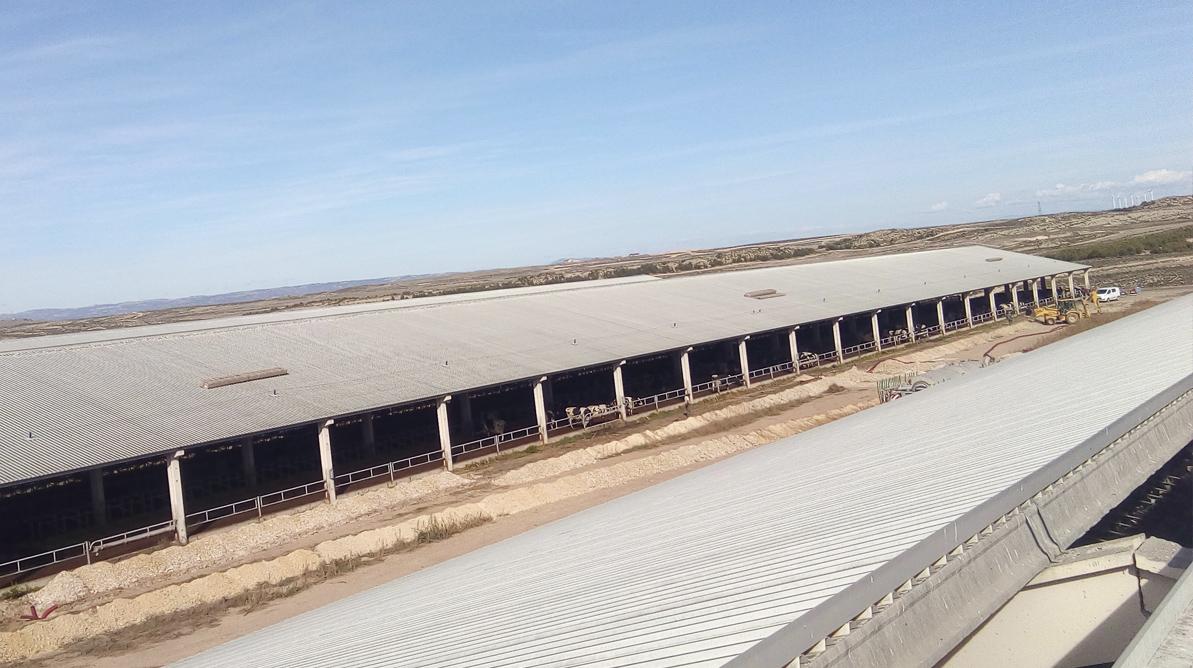 Alba Renova comienza la ejecución de la primera instalación solar de conexión a red en España desde el año 2011