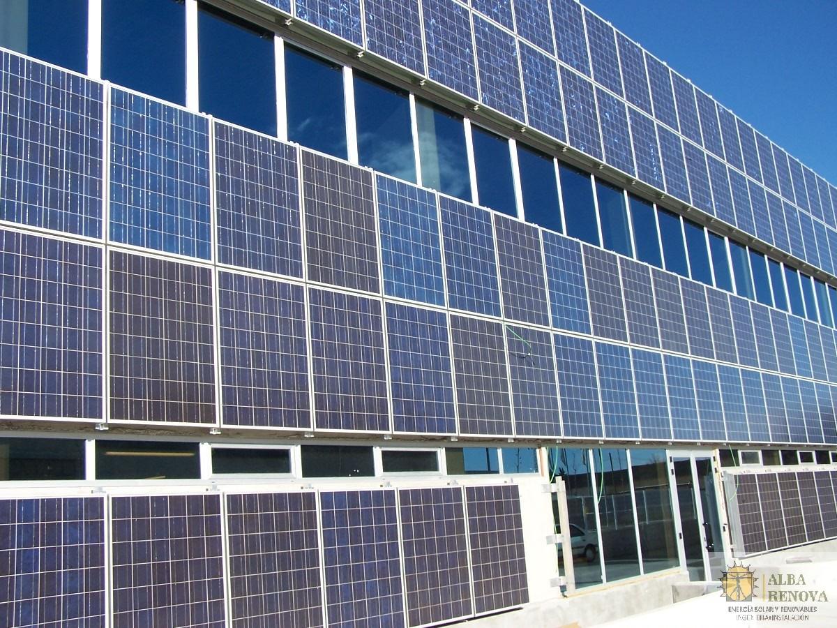 Instalacion De Energia Solar Good Instalacin De Energa