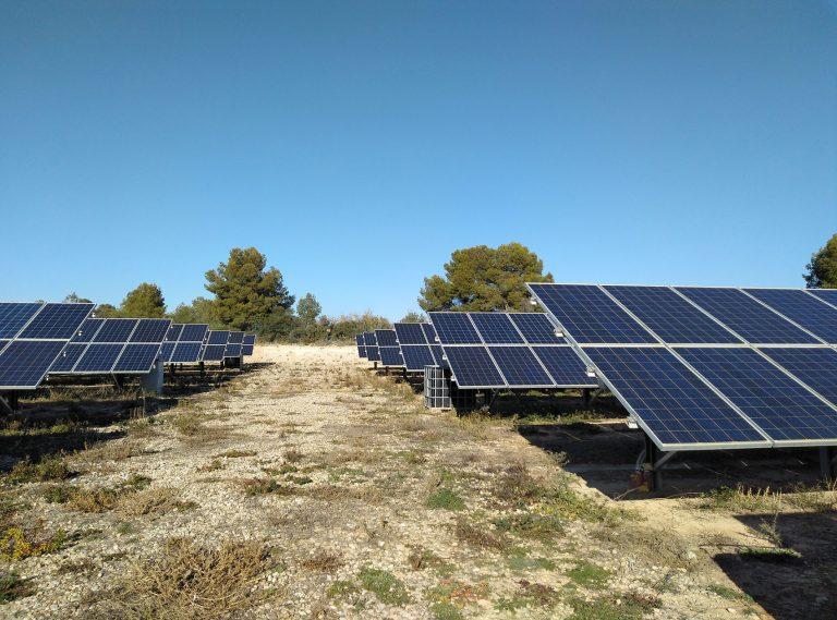 Alba Renova Huerto Solar