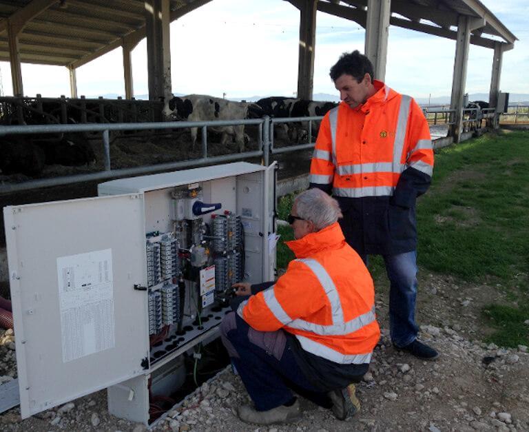 Alba Renova: mantenimiento fotovoltaico