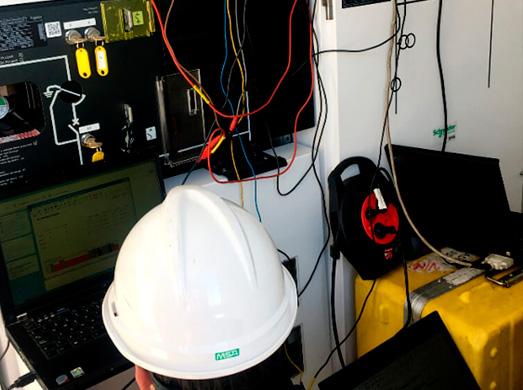 Alba Renova: mantenimiento de instalación solar