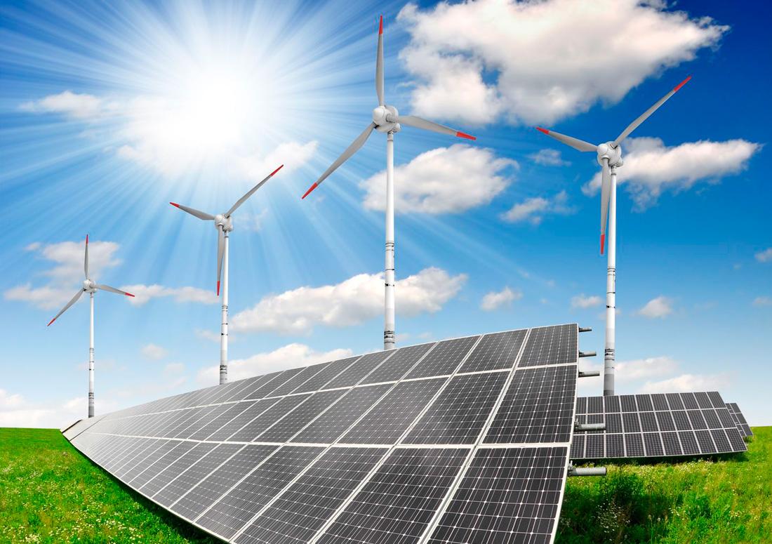 Alba Renova, comercialización de energía 100% renovable