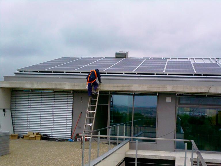 Alba Renova: particulares con autoconsumo fotovoltaico