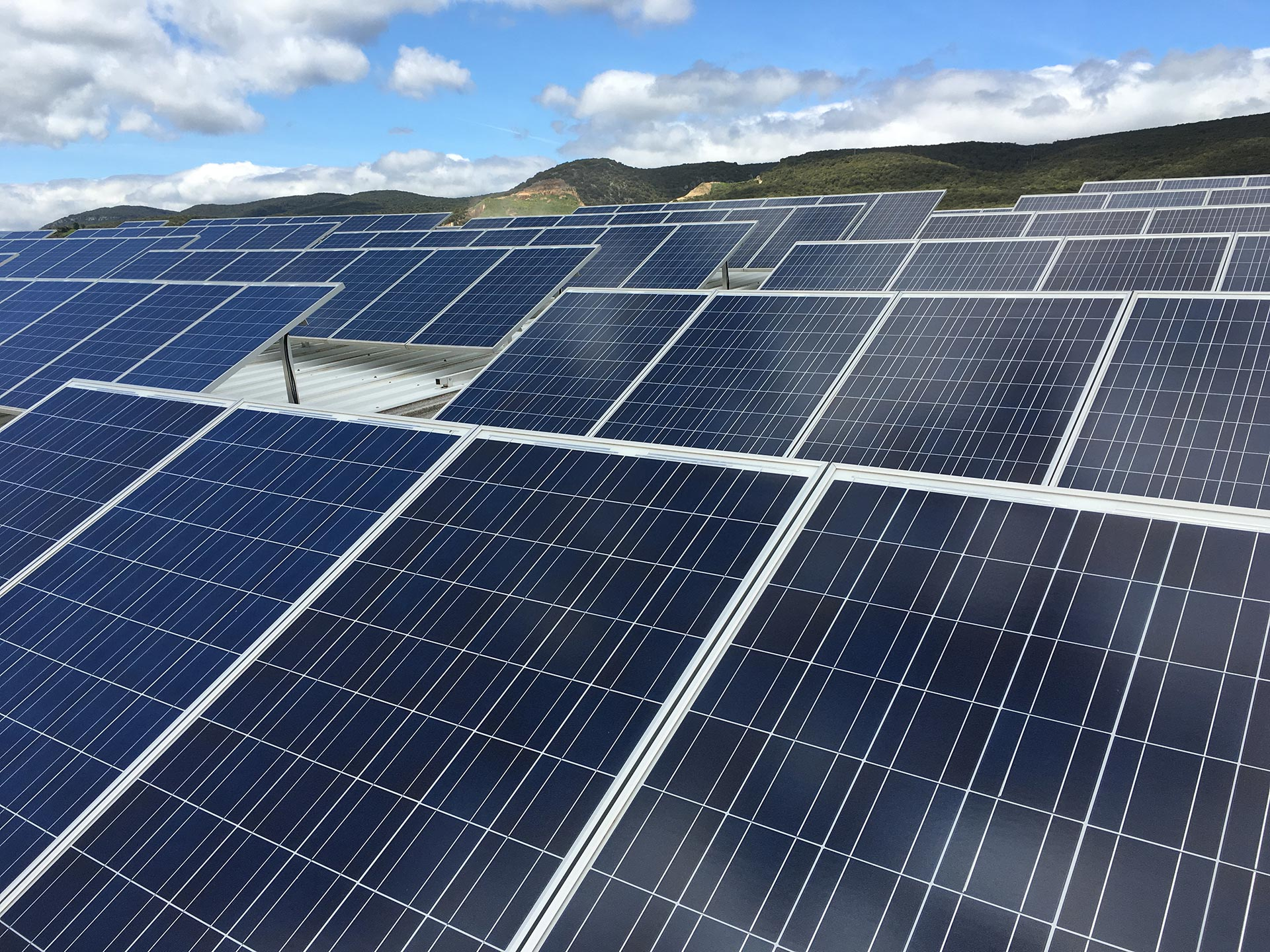 Energía Solar Térmica, Alba Renova