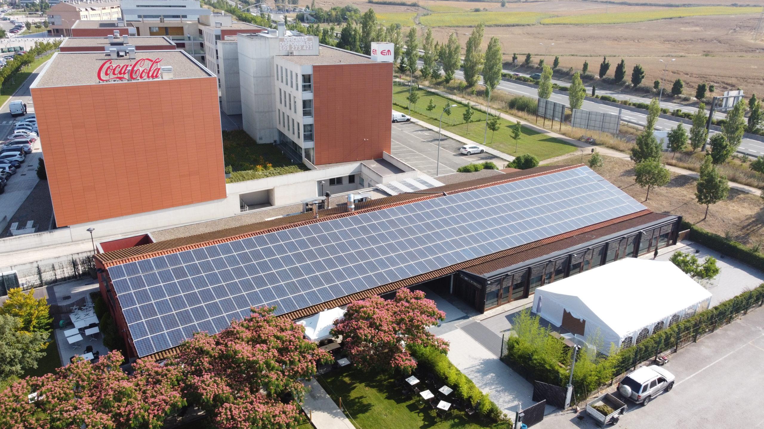 660 millones de euros en ayudas para el autoconsumo, climatización renovable y almacenamiento energético en el sector residencial (RD 477/2021)