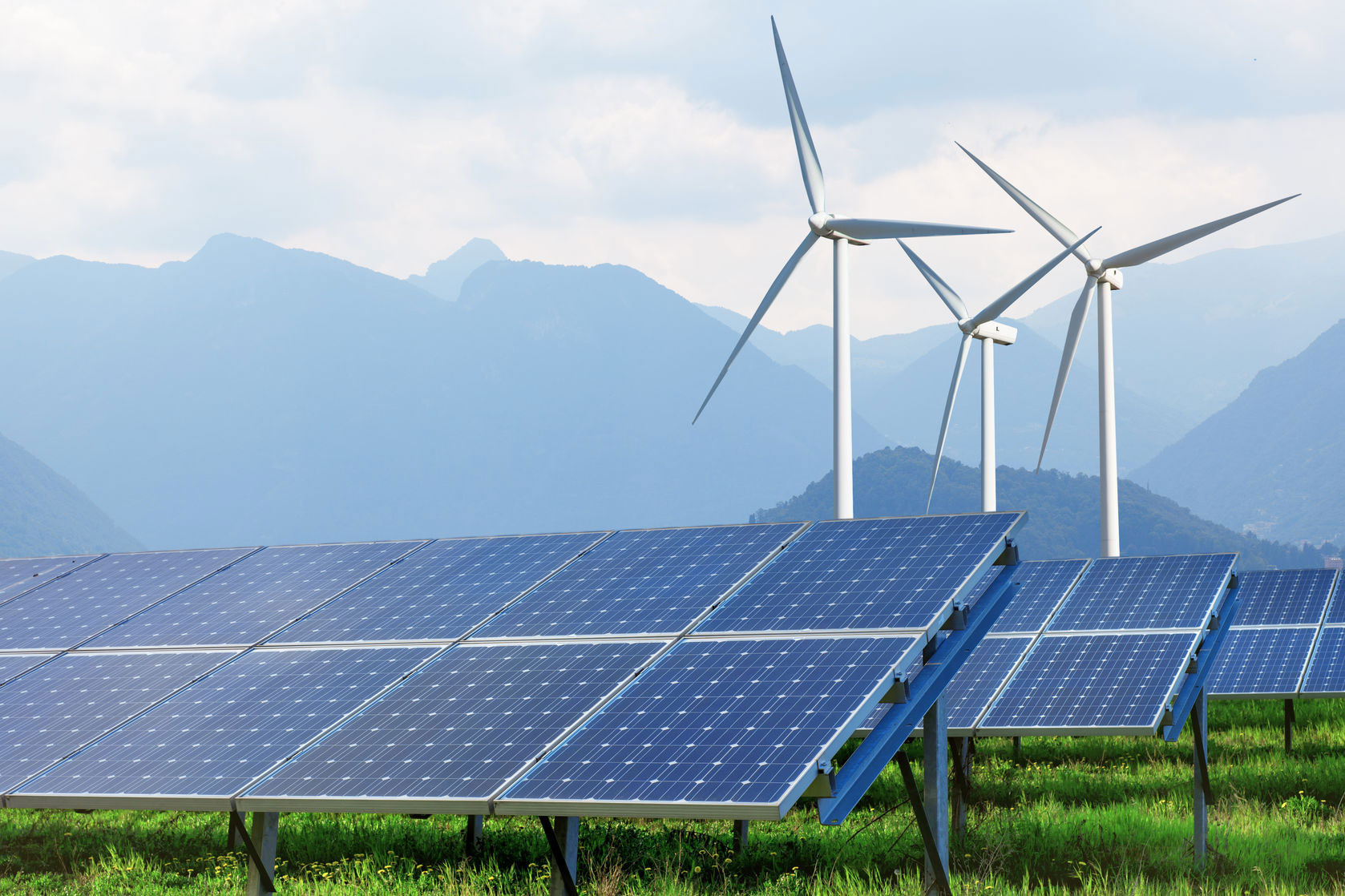 Alba Renova, energías renovables