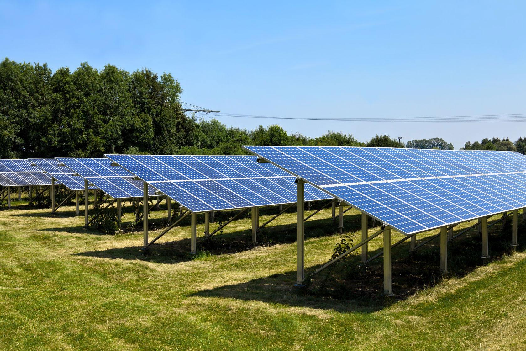 Alba Renova, proyectos llave en mano de instalaciones solares