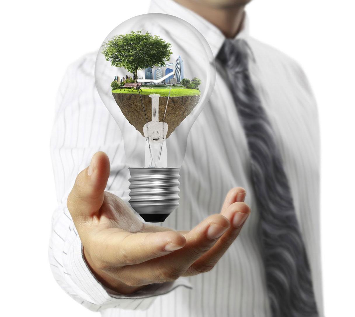 Alba Renova, consejos de eficiencia energética