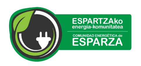Comunidad Energética de Esparza