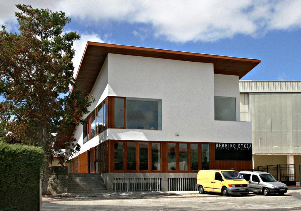 Autoconsumo compartido en el Ayuntamiento de Esparza,Navarra