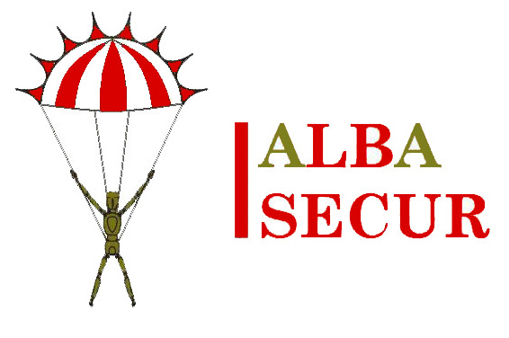Alba Secur.- Sistemas de Protección y Seguridad