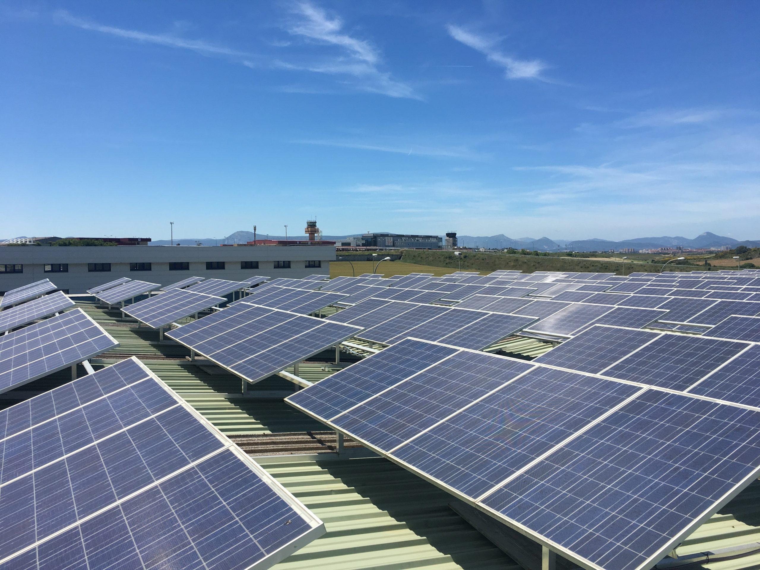Ayudas al Autoconsumo Fotovoltaico en Navarra | RD 477/2021